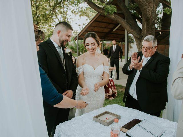 La boda de Humberto y Dulce en Chihuahua, Chihuahua 19