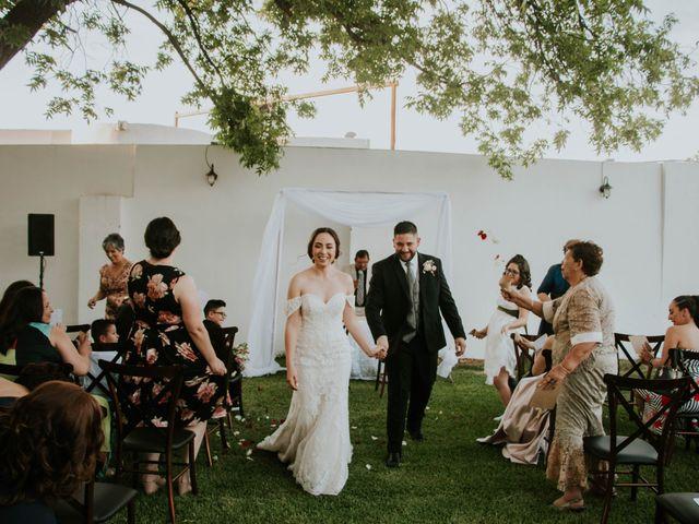 La boda de Humberto y Dulce en Chihuahua, Chihuahua 20