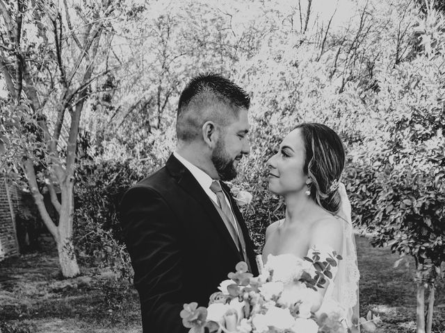La boda de Humberto y Dulce en Chihuahua, Chihuahua 21