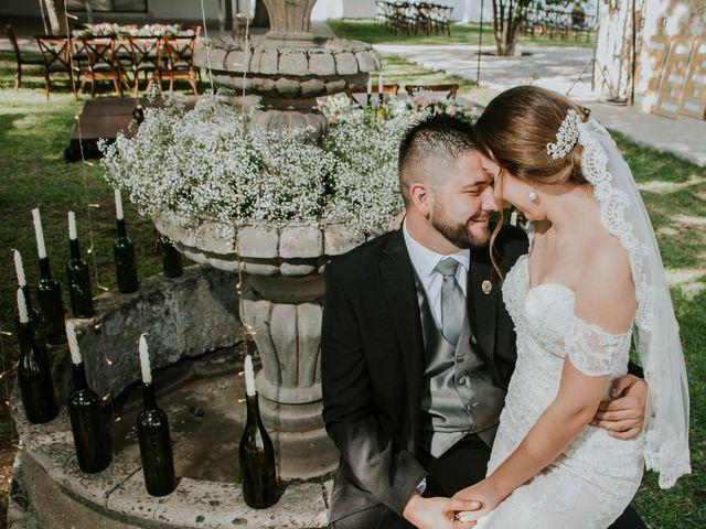 La boda de Humberto y Dulce en Chihuahua, Chihuahua 1