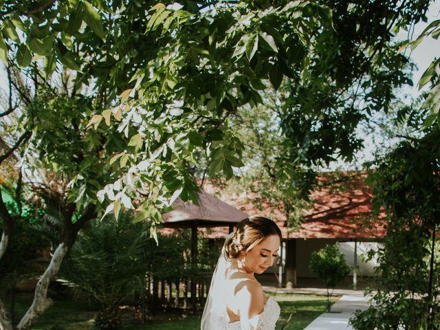 La boda de Humberto y Dulce en Chihuahua, Chihuahua 23