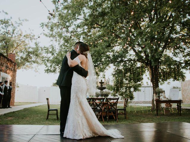 La boda de Humberto y Dulce en Chihuahua, Chihuahua 27
