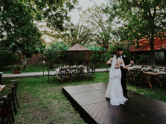 La boda de Humberto y Dulce en Chihuahua, Chihuahua 28