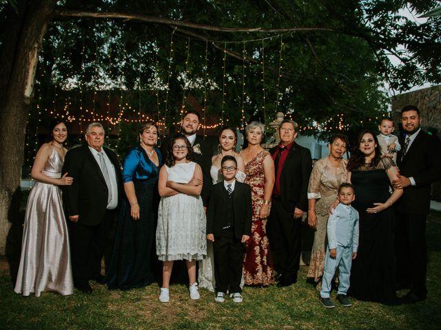 La boda de Humberto y Dulce en Chihuahua, Chihuahua 36