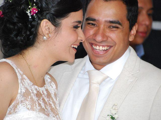 La boda de Paloma y Raúl