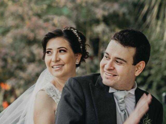 La boda de Valeria y Jotham