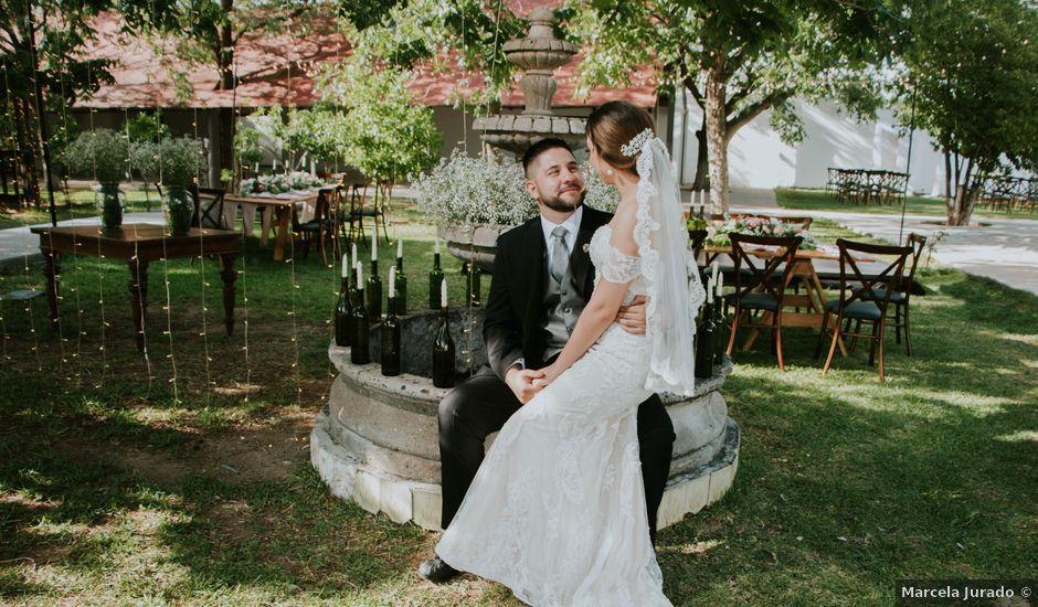 La boda de Humberto y Dulce en Chihuahua, Chihuahua
