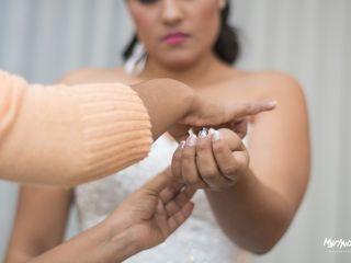La boda de Pamela y Carlos 3