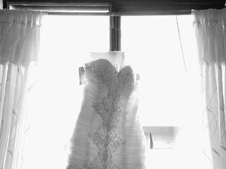La boda de Selene  y Jorge 2