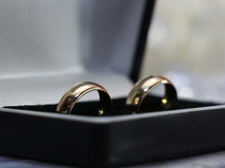 La boda de Selene  y Jorge 3