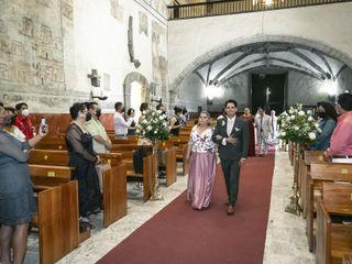 La boda de Lupita y Jairo 1