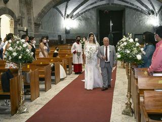 La boda de Lupita y Jairo 2