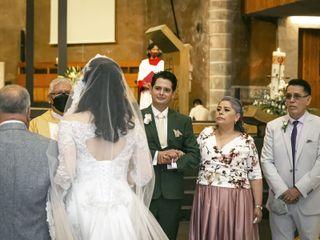 La boda de Lupita y Jairo 3