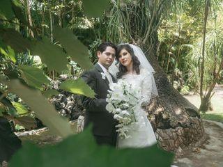 La boda de Lupita y Jairo