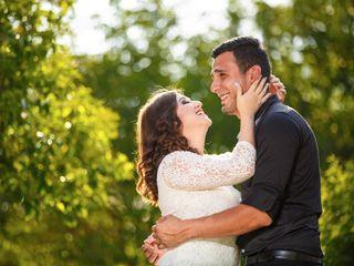 La boda de Perla y Daniel 2