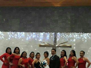 La boda de Elena y Iván 2