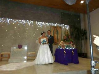 La boda de Elena y Iván 3