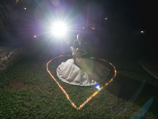 La boda de Lizbeth y Ilich 2