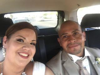 La boda de Maribel  y Francisco  2