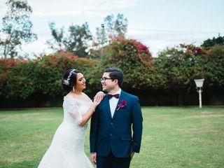 La boda de Jessica y Juan Carlos 1