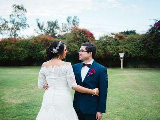 La boda de Jessica y Juan Carlos 2