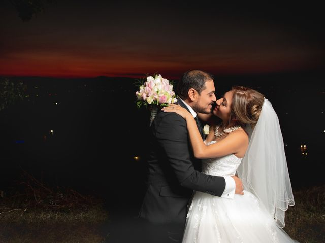 La boda de Lizbeth y Ilich
