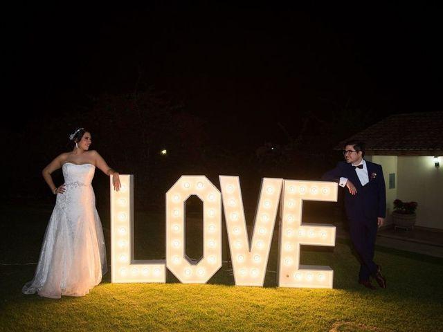 La boda de Jessica y Juan Carlos