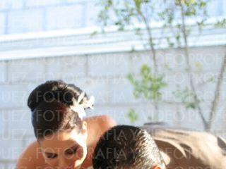 La boda de Sandra  y Jairo Miguel  2