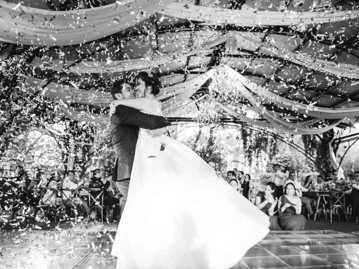 La boda de Karla y Rodrigo