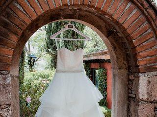 La boda de Jimena y Octavio 1