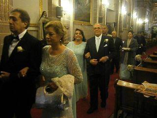 La boda de Astrid y Ricardo 1