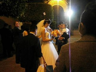 La boda de Astrid y Ricardo 2