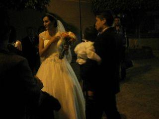 La boda de Astrid y Ricardo 3