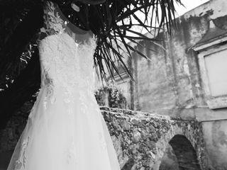 La boda de Karla y Rodrigo 1