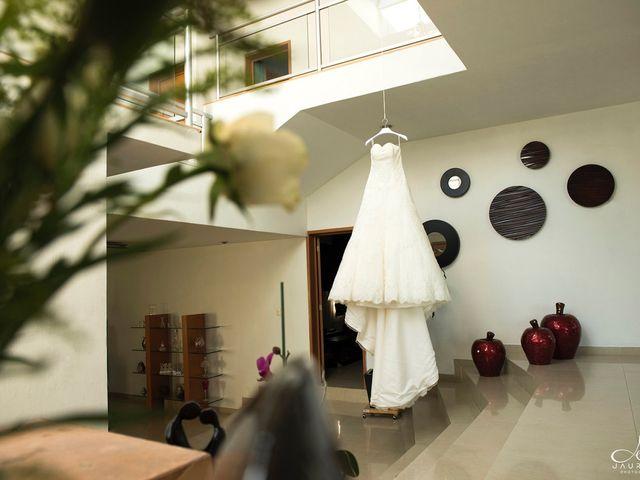 La boda de Luis y Estefania en Tlajomulco de Zúñiga, Jalisco 3