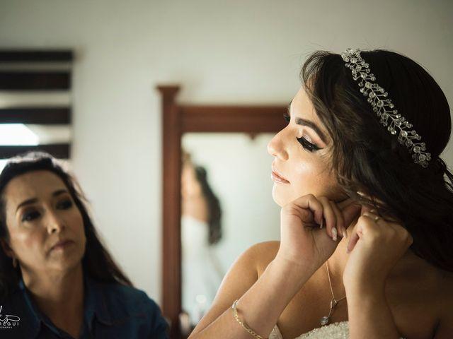 La boda de Luis y Estefania en Tlajomulco de Zúñiga, Jalisco 22