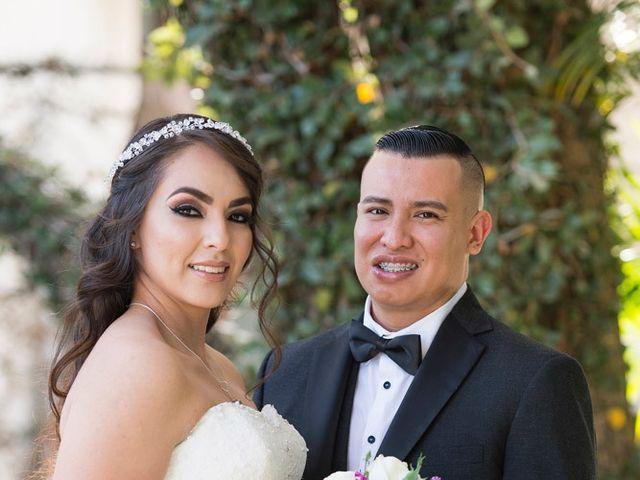 La boda de Luis y Estefania en Tlajomulco de Zúñiga, Jalisco 35