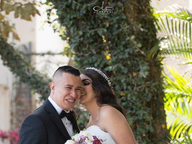 La boda de Luis y Estefania en Tlajomulco de Zúñiga, Jalisco 36