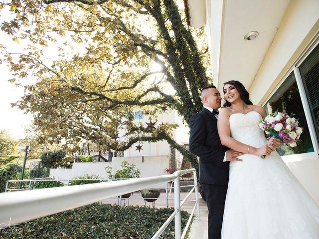 La boda de Luis y Estefania en Tlajomulco de Zúñiga, Jalisco 37