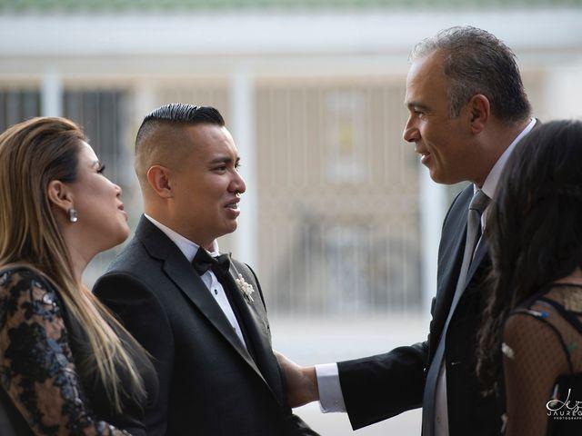 La boda de Luis y Estefania en Tlajomulco de Zúñiga, Jalisco 46