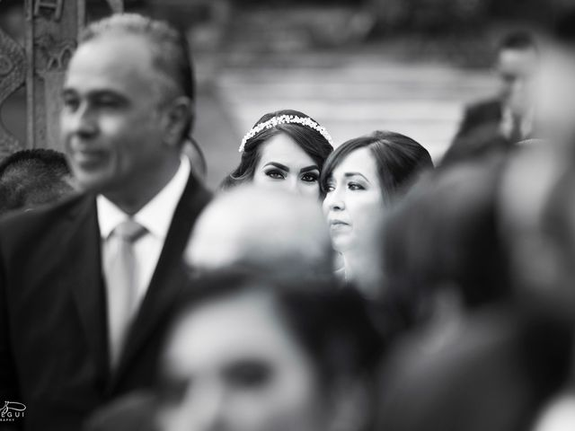 La boda de Luis y Estefania en Tlajomulco de Zúñiga, Jalisco 53