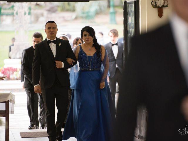 La boda de Luis y Estefania en Tlajomulco de Zúñiga, Jalisco 54