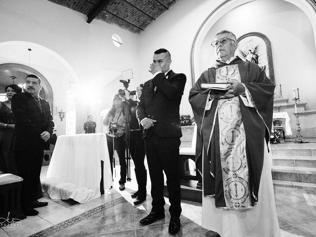 La boda de Luis y Estefania en Tlajomulco de Zúñiga, Jalisco 57