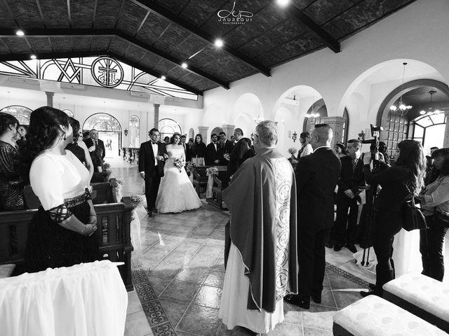 La boda de Luis y Estefania en Tlajomulco de Zúñiga, Jalisco 59
