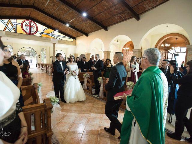 La boda de Luis y Estefania en Tlajomulco de Zúñiga, Jalisco 60