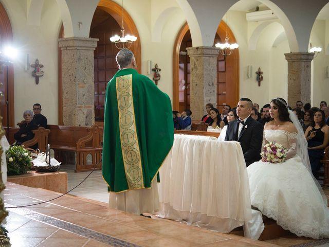 La boda de Luis y Estefania en Tlajomulco de Zúñiga, Jalisco 65