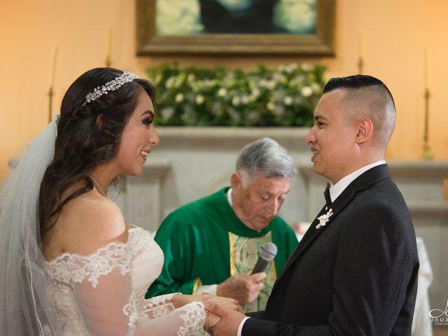 La boda de Luis y Estefania en Tlajomulco de Zúñiga, Jalisco 67