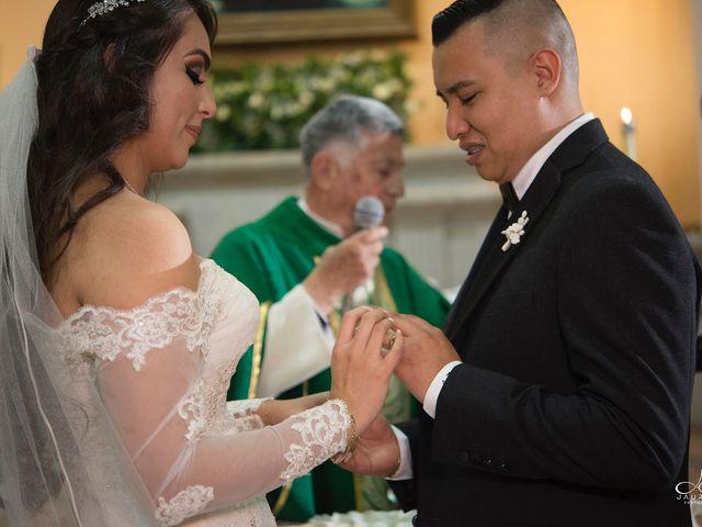 La boda de Luis y Estefania en Tlajomulco de Zúñiga, Jalisco 68