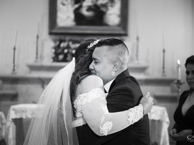 La boda de Luis y Estefania en Tlajomulco de Zúñiga, Jalisco 70