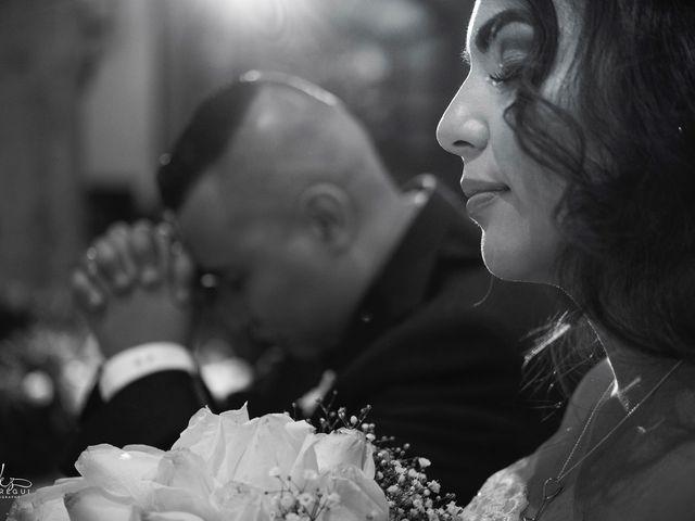 La boda de Luis y Estefania en Tlajomulco de Zúñiga, Jalisco 74